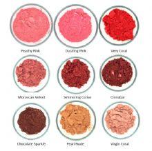 Waar wordt make up van gemaakt