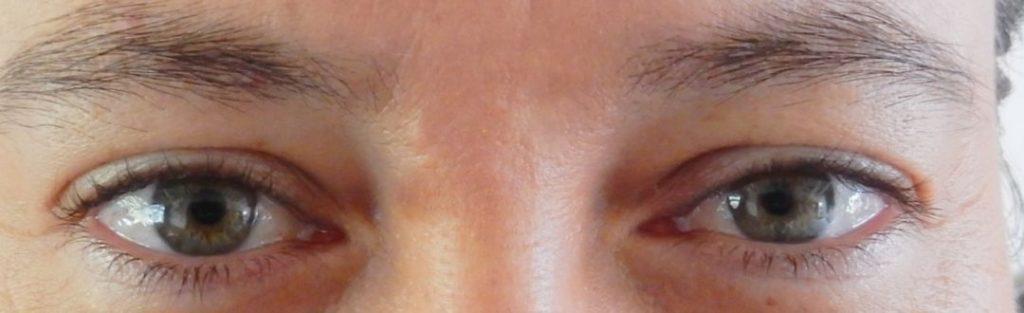 Organic mascara zonder