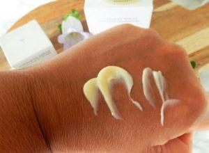 Adrienne Feller hand moist