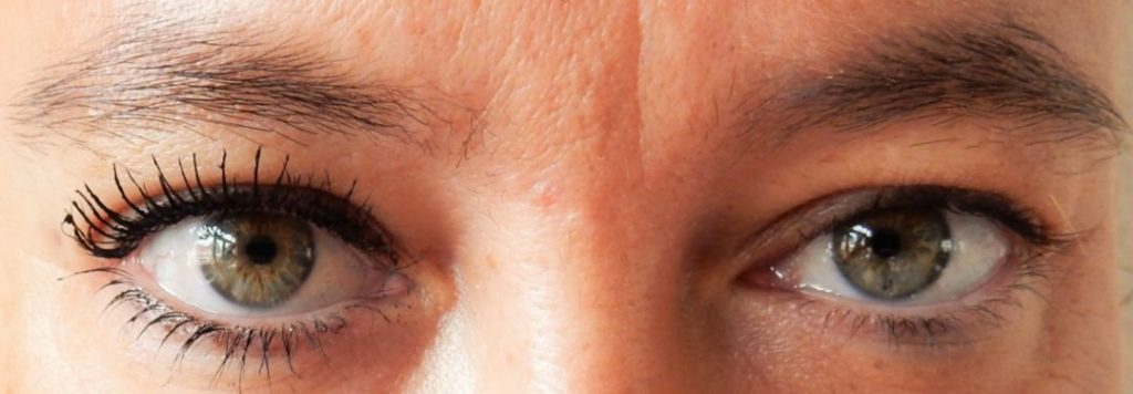 Charlotte Tilbury legendary oog
