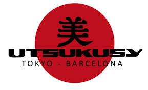 Utsukusy logo