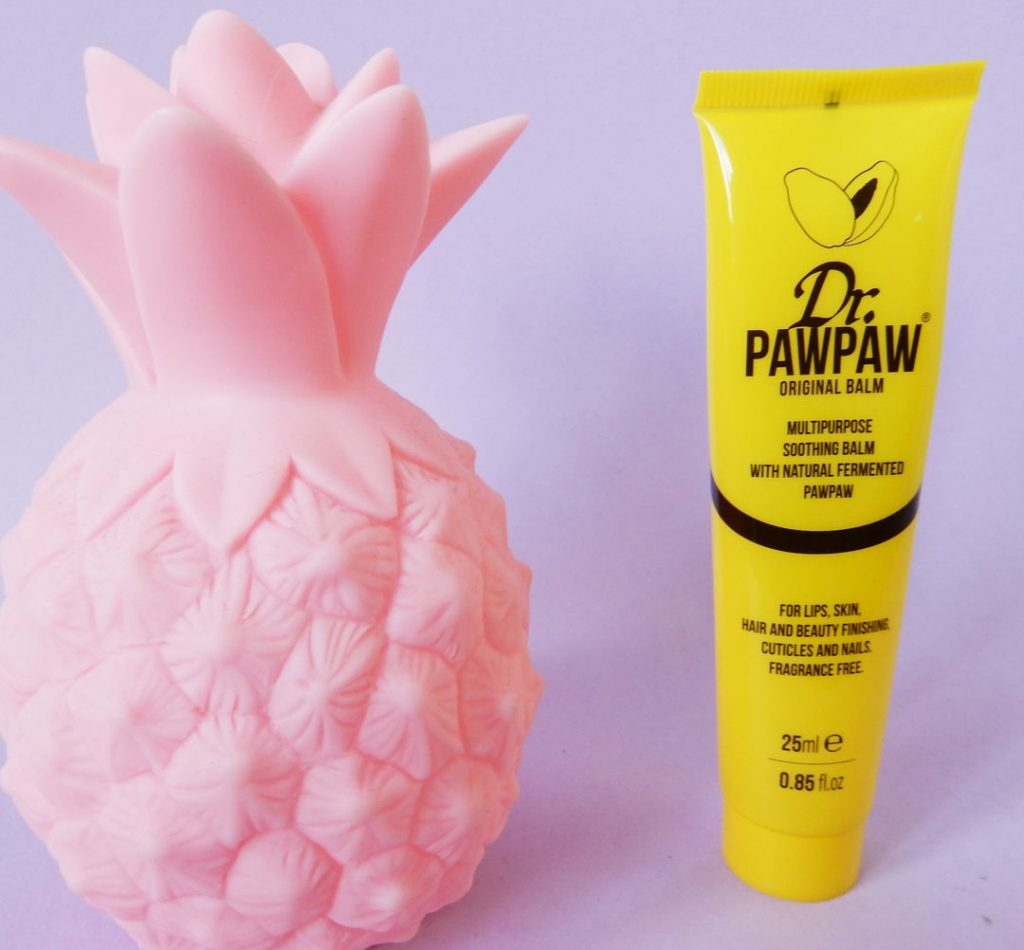 inboxing Dr Paw