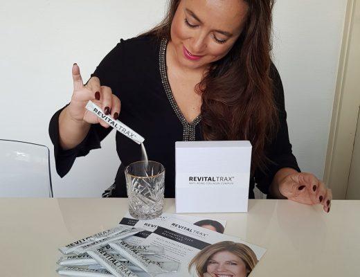 RevitalTrax Collagen Drink Anti- Aging Beautysupplement