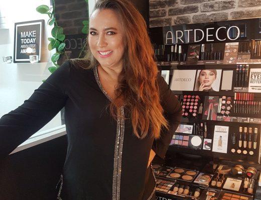 Video: Makeup Tutorial met Shab