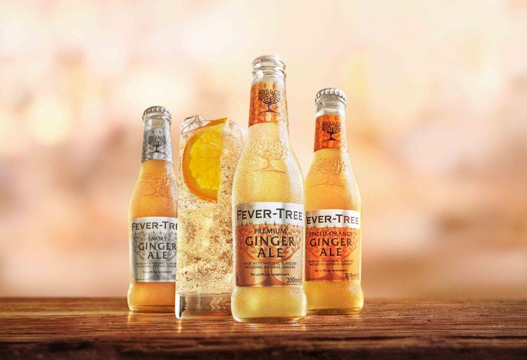 Artikel over goede/lekkere drankjes met de juiste mix