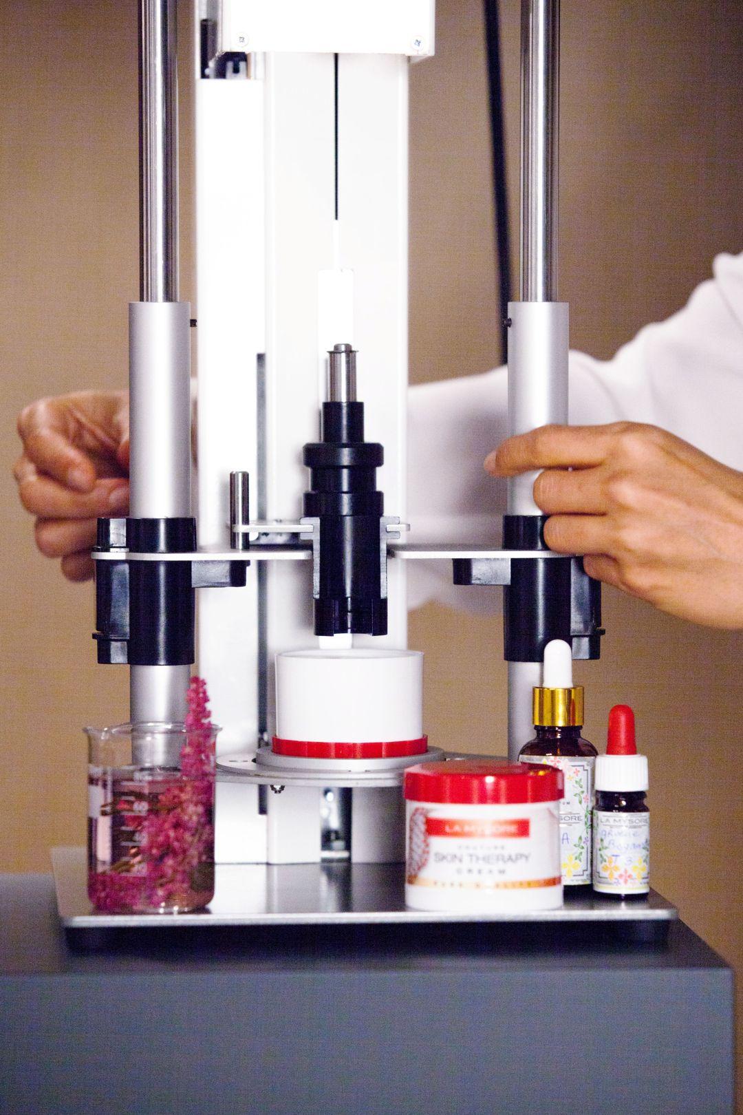 La Mysore Cosmetics: Huidverzorging op maat: the next step