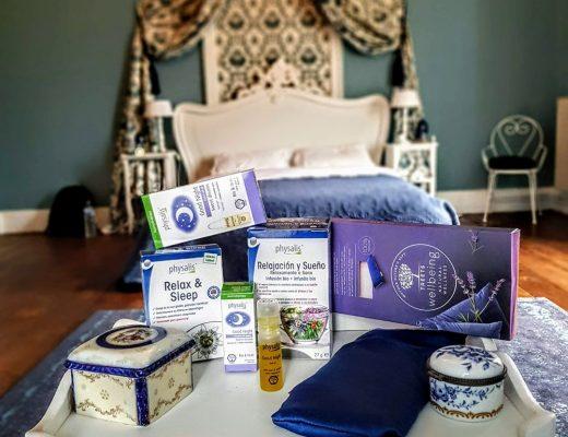Sweet Dreams Physalis helpt je de nacht door