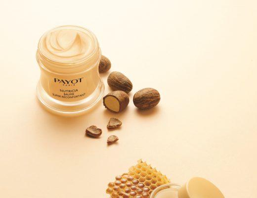Nutricia het recept voor de verzorging van een droge huid