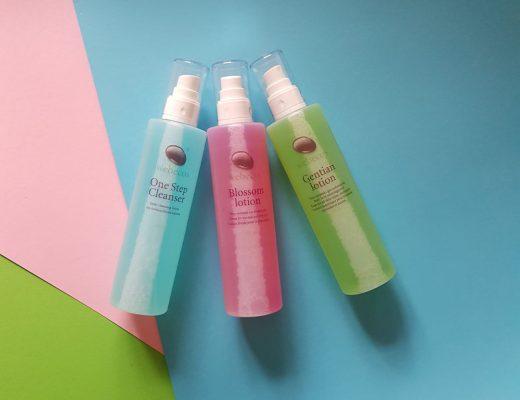 Reinig je huid effectief én mild, met Webecos