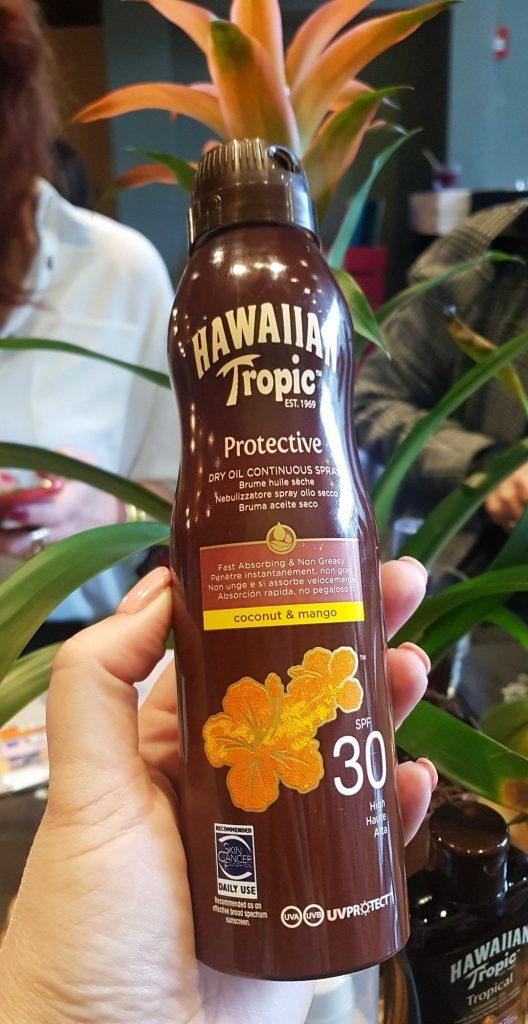 ALOHA SUNSHINE! HAWAIIAN TROPIC IS NU TE KOOP IN NEDERLAND!