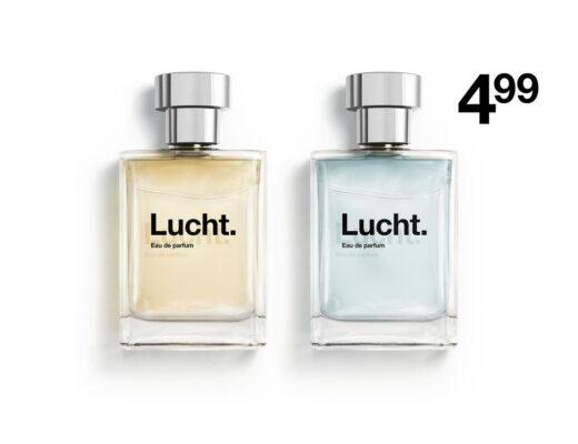 Textielsuper Zeeman maakt echte eau de parfum voor 4.99