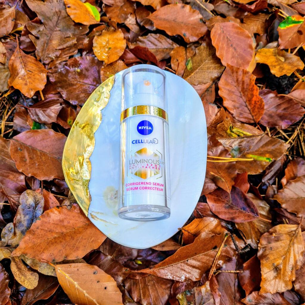 Zeg vaarwel tegen pigmentvlekken met de nieuwe CELLULAR LUMINOUS630® Anti- Spot producten