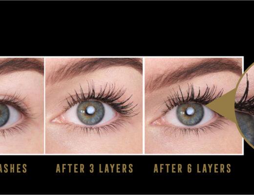 DIVINE LASHES, de nieuwe mascara van Max Factor