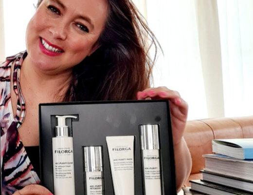 Filorga Age-Purify - Purifying anti-ageing huidverzorging