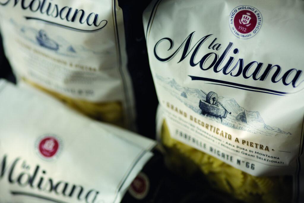 Pasta: La Molisana, de lekkerste pasta ter wereld