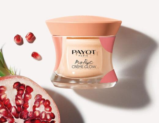 My Payot Glow, huidverzorging vol met vitamine